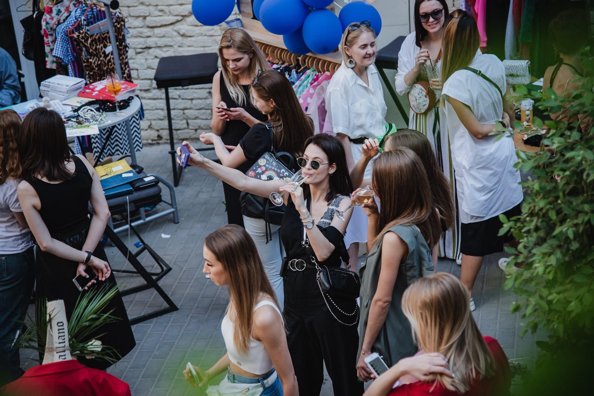 """""""Бути добрим – модно"""": благодійний розпродаж Charity Summer Sale"""